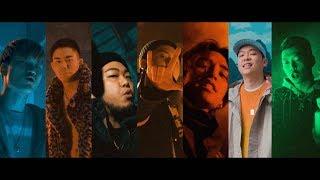 Download Reddy, Sway D, Paloalto, G2, YunB, Huckleberry P & 조원우 (Jowonu) - Air Video
