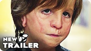 Download WONDER Trailer (2017) Julia Roberts, Owen Wilson Movie Video