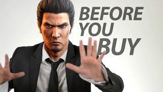 Download Yakuza 6 - Before You Buy Video