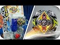Download BEYBLADE BURST ″Zeutron Z2″ UNBOXING + TEST! Video
