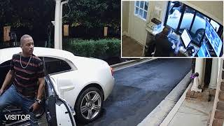Download New Surveillance Footage Shows T.I. Screaming at Security Guard Prior to T.I.'s Arrest (Part I) Video