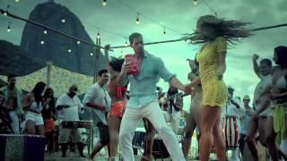 Download HD: Comercial Sabritas ″Habanero″ con William Levy (@willylevy29) Full version (1 min) Video