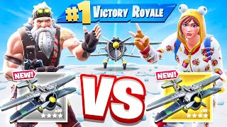 Download ROCK Paper SCISSORS *NEW* Season 7 Mini Game in Fortnite Battle Royale Video