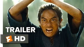 Download Tatara Samurai Trailer #1 (2017) | Movieclips Indie Video