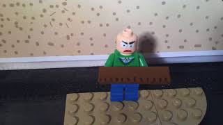 Download Random Encounters Baldi's Basics the Musical - Lego version Video