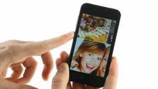 Download LG Optimus Black P970: Gestures Video