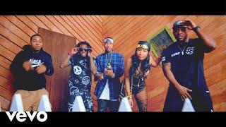 Download Young Money - Senile ft. Tyga, Nicki Minaj, Lil Wayne Video