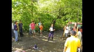 Download Día del Árbol/Arbor Day 2013 - Potrero, Costa Rica Video