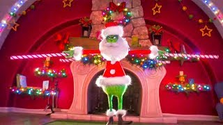 Download The Grinch 'Steal Christmas From Whoville' Trailer (2018) HD Video