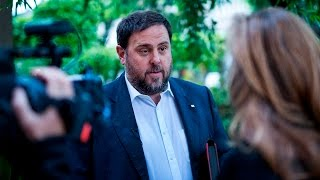 Download L'ARA passa una jornada amb el vicepresident Oriol Junqueras a Madrid Video