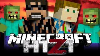 Download Minecraft H1Z1 [1] | Get to Port Vue!! Video