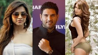 Download List of Yuvraj Singh's Girlfriends Video