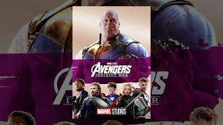 Download Avengers: Infinity War Video