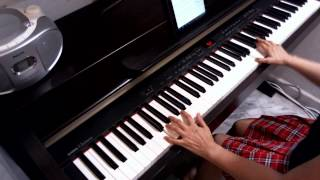 Download Hari - Gwiyomi /Kiyomi Song - Piano Cover & Sheets Video