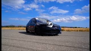 Download World Record Evo 7/8/9 - 7.902 @ 298.26kph - 185.34mph Video