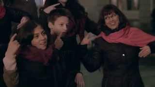 Download Der SGB-FSS Weihnachtschor singt Stille Nacht (Silent Night) Video