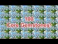 Download MapleStory (Korea) - Opening 100 Core (Node) Gemstones and Managing Them All! Video