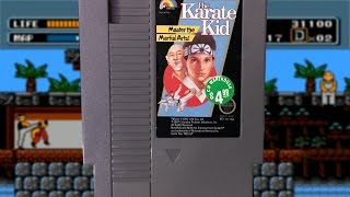 Download Karate Kid (NES) Mike & Bootsy Video
