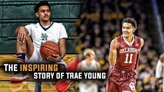 Download The Inspiring Story of Trae Young Video