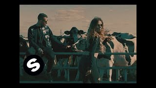 Download Don Diablo - Cutting Shapes Video