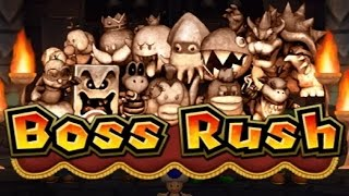 Download Mario Party 9 - Boss Rush Video