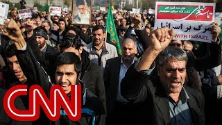 Download Trump: World is watching Iran protests Video