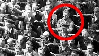 Download What Happened to The Man Who Refused to Salute Hitler? Video
