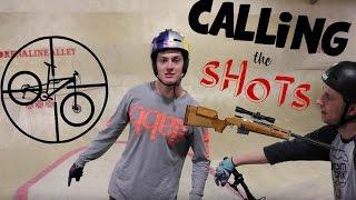 Download CALLING THE SHOTS INDOORS! Video