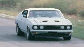 Download Allan Moffat In America - An Unearthed Gem: Ep 4 - Series 3 - Shannons Legends of Motorsport Video
