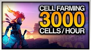 Download [DEAD CELLS] Best way to farm cells (3000+ cells / hour) Video