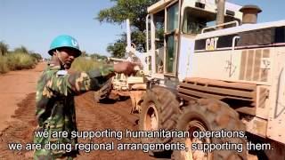 Download UN Peacekeeping: Challenges from the field today and tomorrow Video
