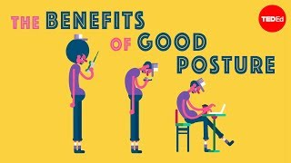 Download The benefits of good posture - Murat Dalkilinç Video