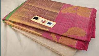 Download Rmkv silk sarees collection from Rs.1000 to Rs.4000 | Rmkv Uppada silk sarees Video
