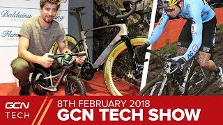 Download Do Pro Cyclists Ride The Best Bikes In The World? | The GCN Tech Show Ep. 6 Video