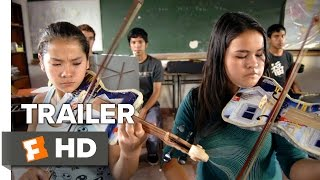 Download Landfill Harmonic Official Trailer 1 (2016) - Documentary Video