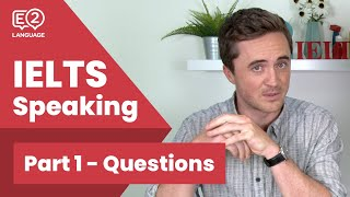 Download IELTS Speaking Part 1 - Questions with Jay & Alex Video