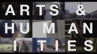 Download Trinity College Dublin Arts and Humanities Research Showcase Video