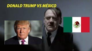 Download Hitler se entera que Donald Trump insultó a los mexicanos Video