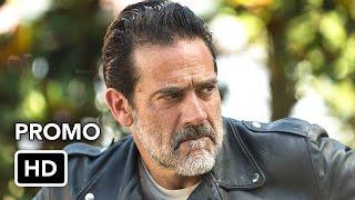 Download The Walking Dead Season 7 Episode 6 ″Swear″ Promo (HD) Video