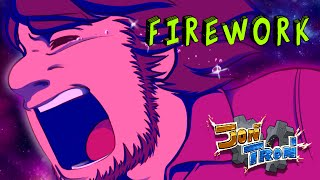Download FIREWORK FULL COVER (JONTRON OFFICIAL) Video