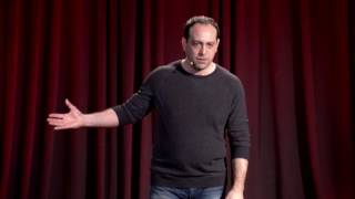Download Why I Retired at 32 | Carl Seidman | TEDxIIT Video