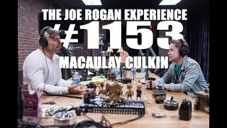 Download Joe Rogan Experience #1153 - Macaulay Culkin Video