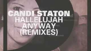 Download Candi Staton - Hallelujah Anyway (Larse Vocal) [Full Length] 2012 Video