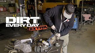 Download Monster Truck Axle Swap - Dirt Every Day Extra Video