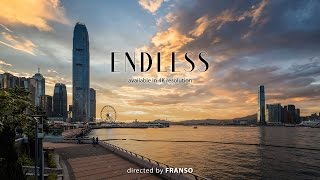 Download Endless | 4K Hong Kong Timelapse & Hyperlapse Video