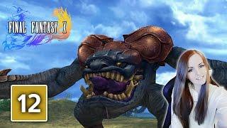 Download CHOCOBO EATER BOSS FIGHT | Final Fantasy X Gameplay Walkthrough Part 12 Video