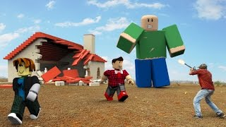 Download Roblox In Real Life Video