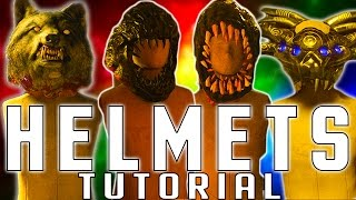 Download ″Revelations″ How To Get ALL 7 Helmets/Masks/Hats EASY (Black Ops 3 Zombies) Video