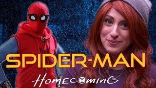Download Spider-Man DIY Suit Challenge - DIY COSPLAY SHOP Video