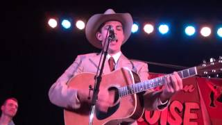 Download Scotty Baker @ Camperdown Cruise 2012 ″50 Buick″ Video